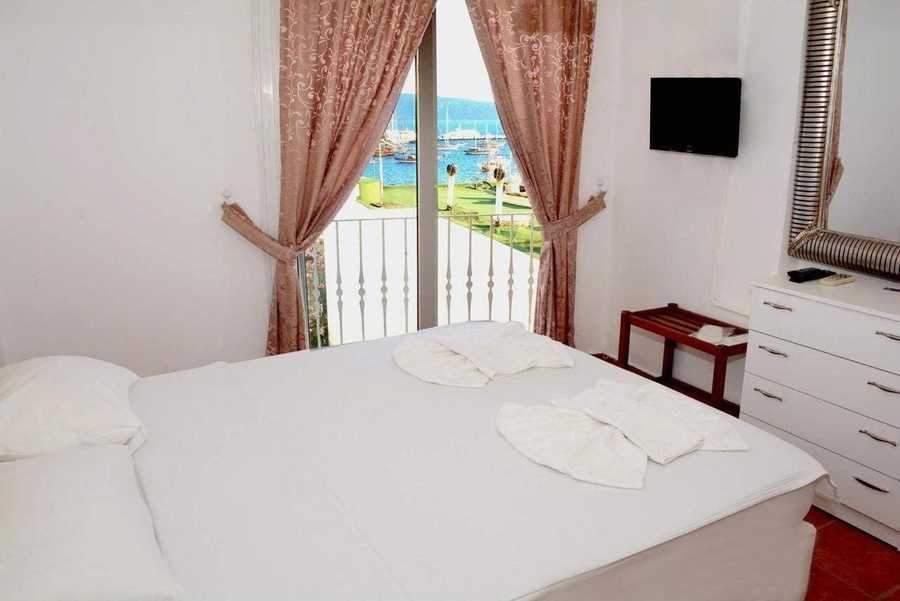 Bodrum Angora Hotel