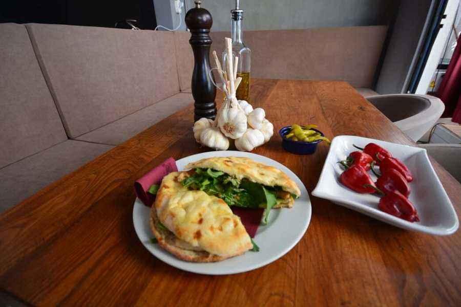 By Eskici Bodrum Restaurant Bar