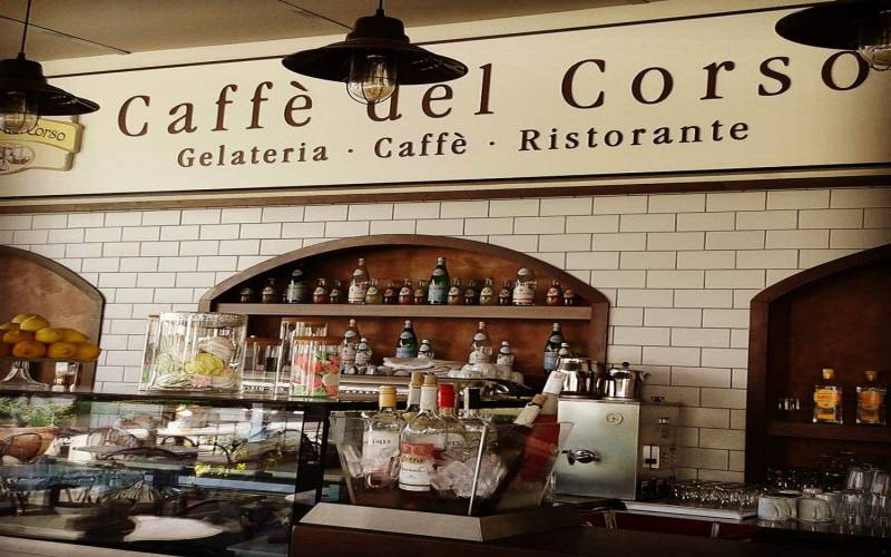 Caffé Del Corso