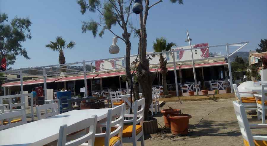 Gumsal Beach Bar