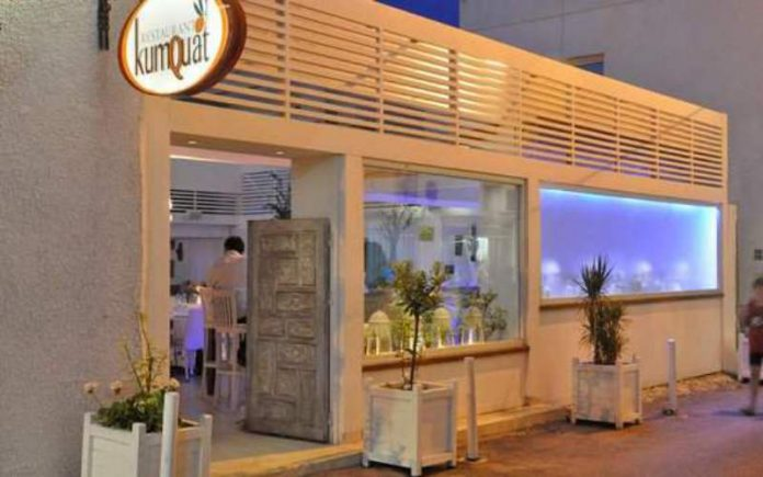 Kumquat Restaurant