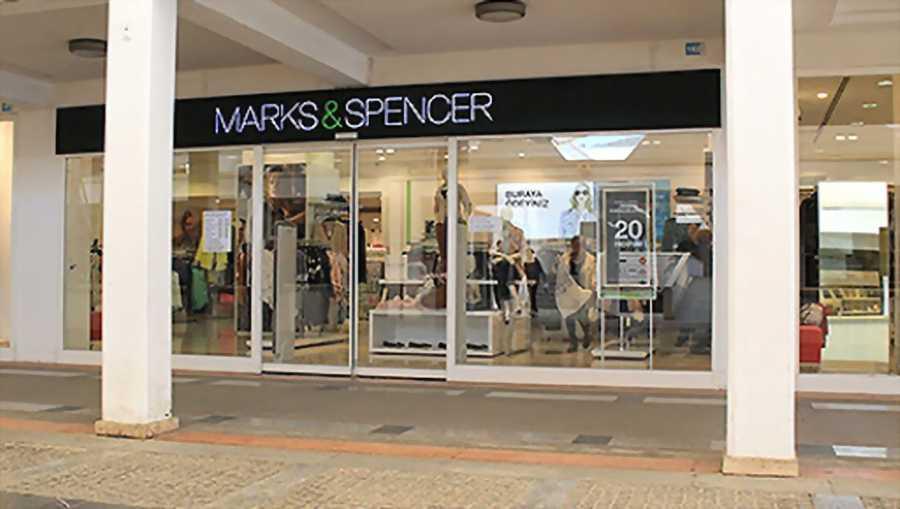 Marks Spencer Bodrum