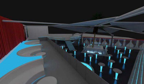 Sapphire Gece Klübü