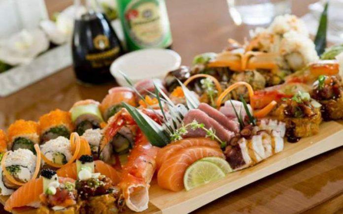 Sushi Bar Bodrum