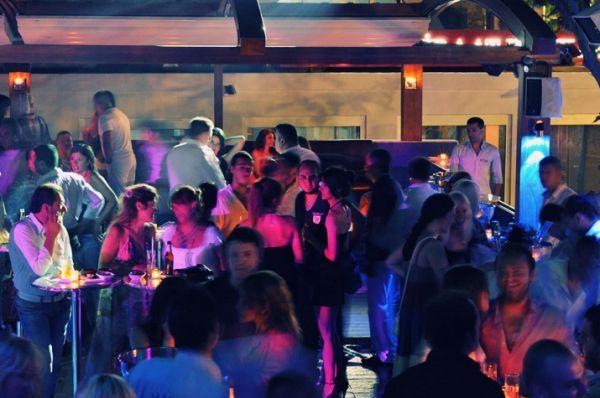 Vittoria Restaurant Club