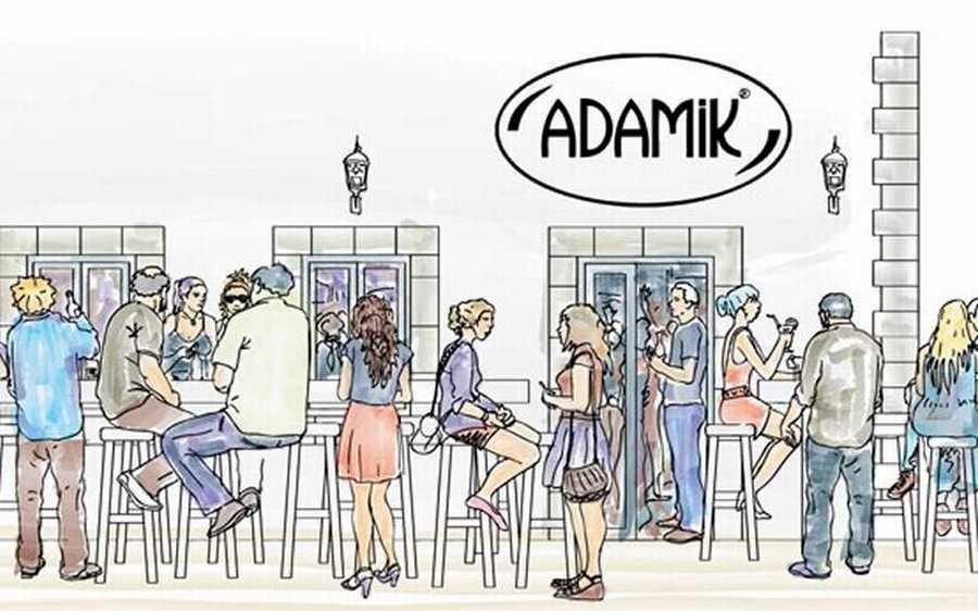 adamik 1