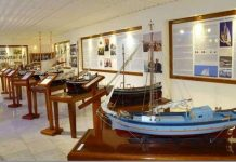 Bodrum Deniz Müzesi