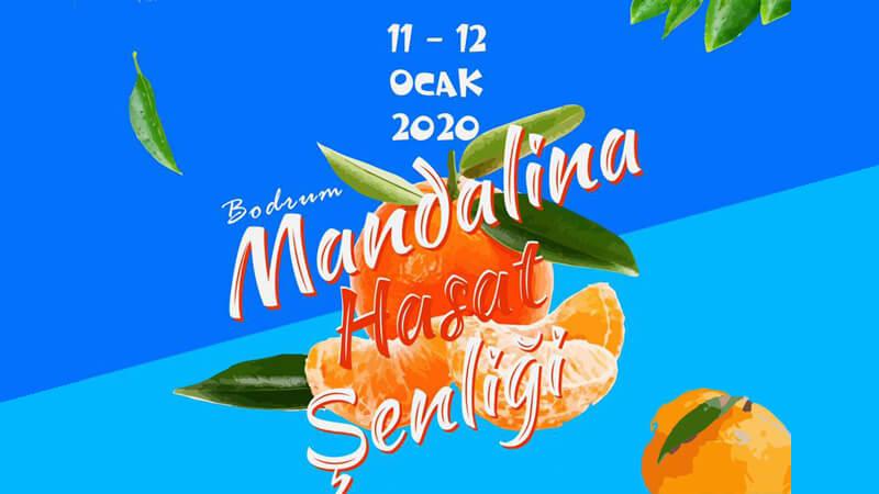 Mandalina Festivali - Bodrumdaki Festivaller