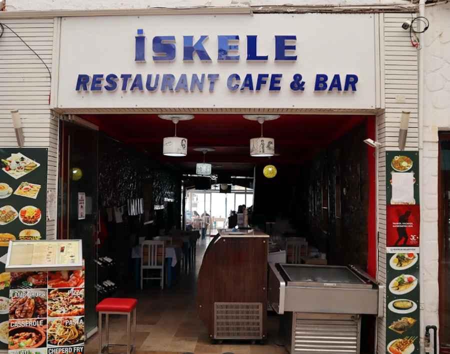 İskele Restaurant Cafe Bar Bodrum