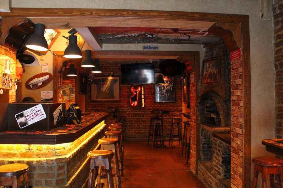Körfez Bar