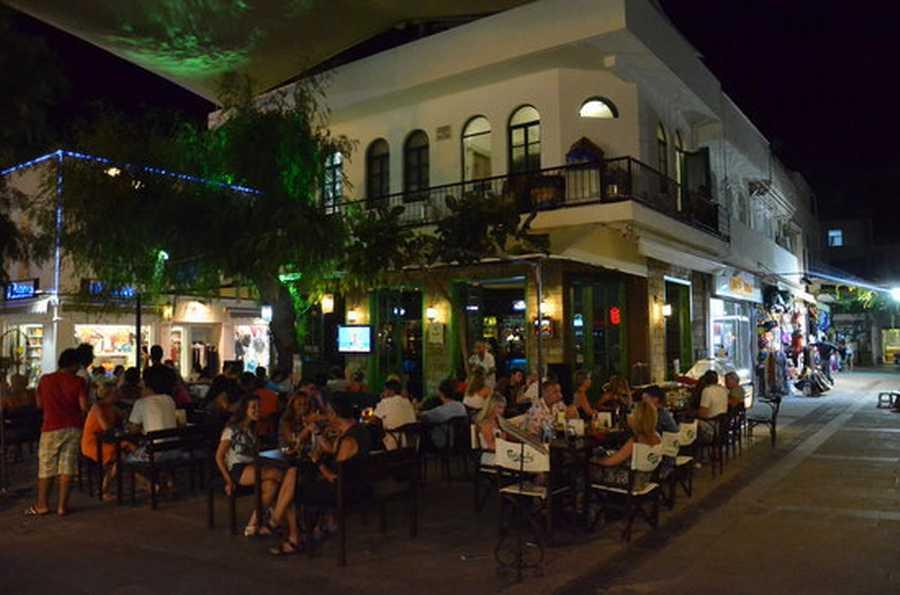 Köşem Cafe Restaurant Bar