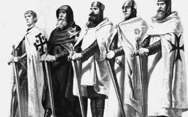 St. John Şövalyeleri