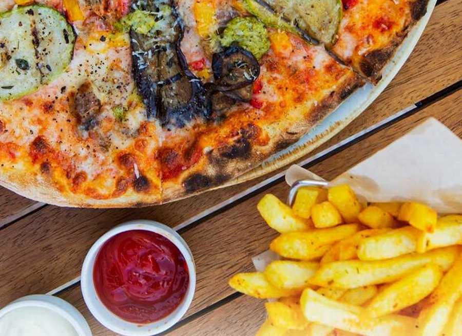 Tyro Italiano Pizzeria Ristorante