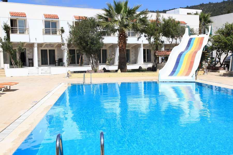 Delfi Hotel Spa & Wellness