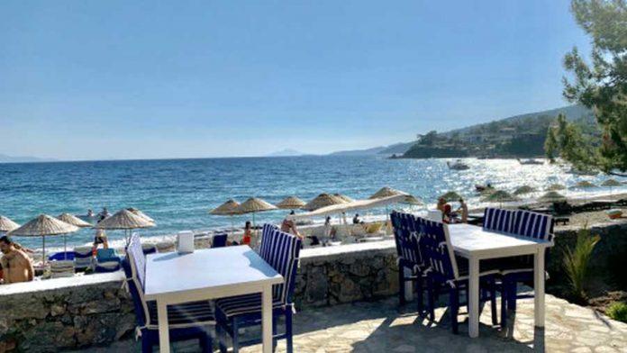Mazı İncekum Pansiyon & Restaurant