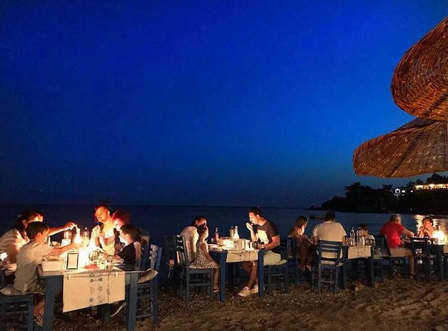 Raslantı Pansiyon Restaurant Mazı Bodrum