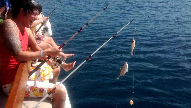 Bodrum Balık Tutma Turu