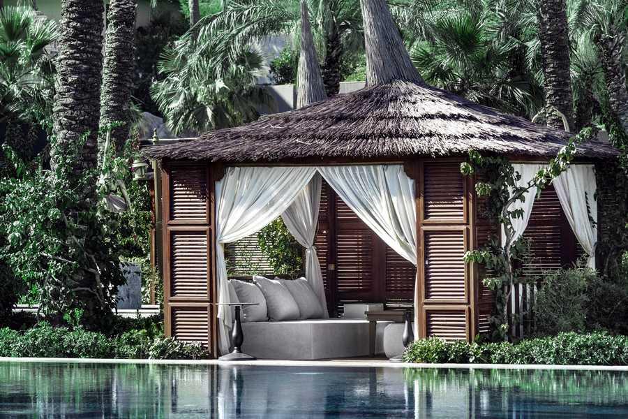 Vogue Hotel Supreme Bodrum16