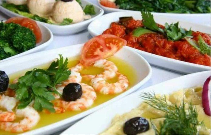 Memedof Balık Restaurant - Bodrum