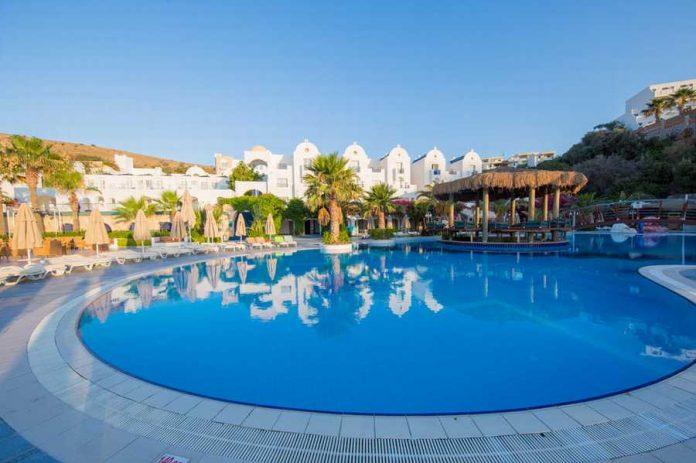 Salmakis Resort Spa Otel Bodrum