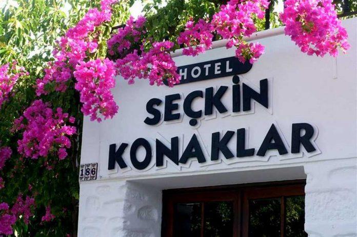Seçkin Konaklar Hotel Bodrum