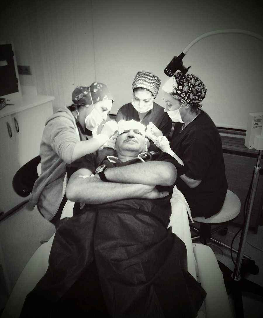 Hair Transplant Bodrum