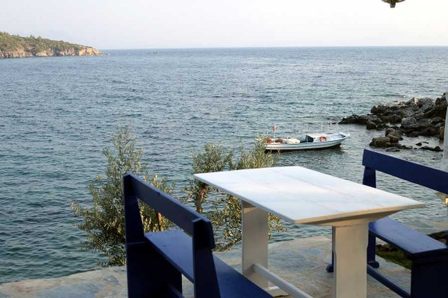 Can-Naz Apart Restaurant Mazı