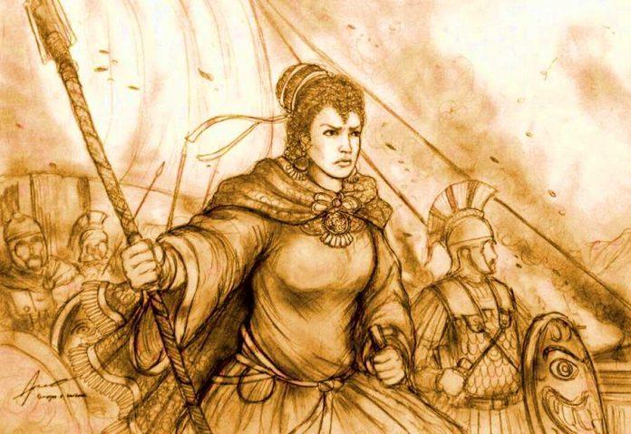 I. Artemisia