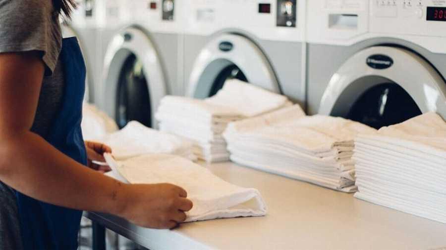 Bodrum Kuru Temizleme ve Çamaşırhane