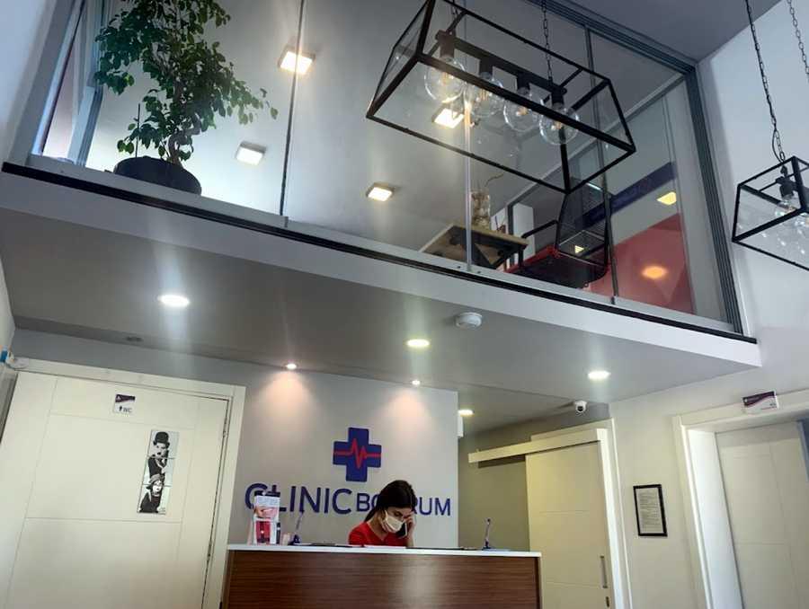 Clinic Bodrum