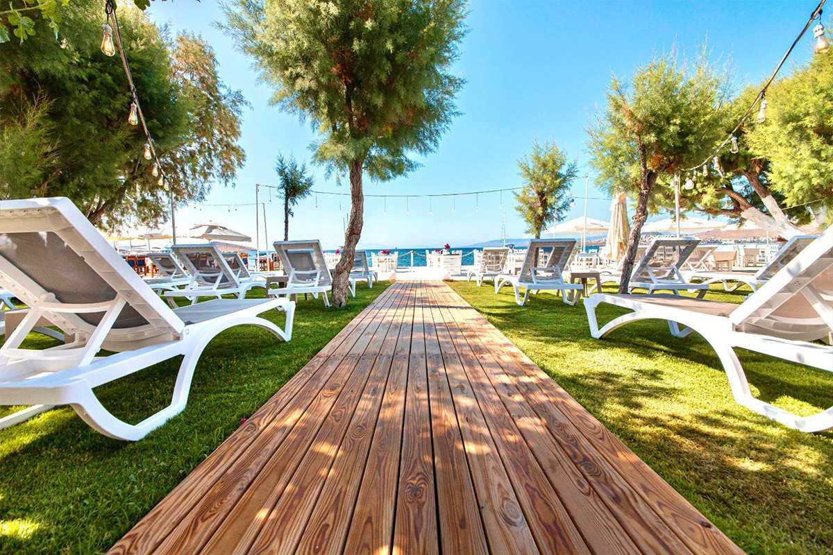 Alis Hotel Beach