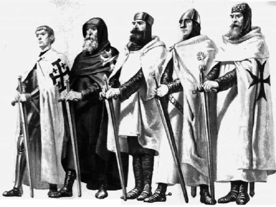 St John Şovalyeleri