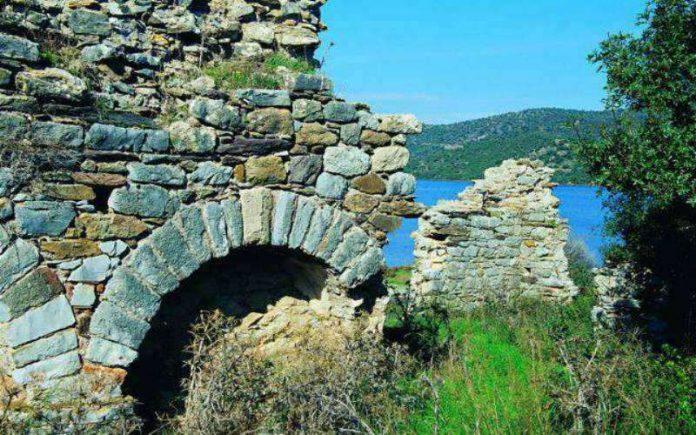 Bargilya Antik Kenti