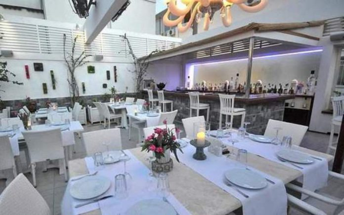 Elado Bodrum Restaurant Bar