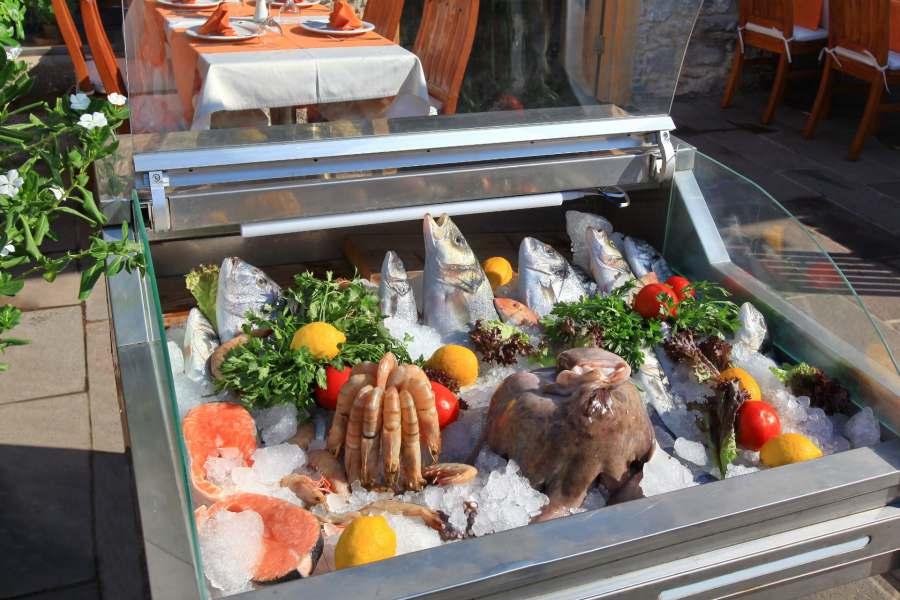 Fora Restaurant-Bar Bodrum