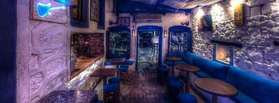 Mavi Bar Bodrum
