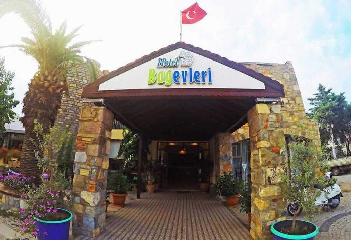 Bağevleri Hotel - Gümbet Bodrum